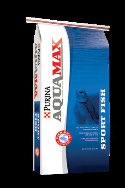 Purina Aquamax 600