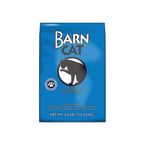 Barn Cat Food 32lb