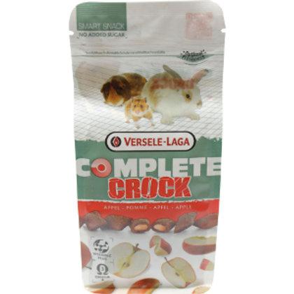 Complete Crock Apple Small Animal Snacks