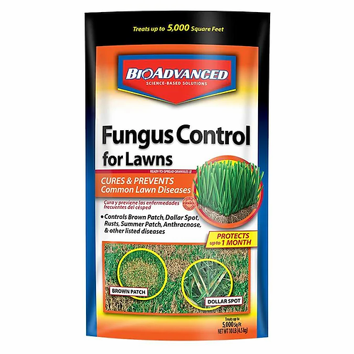 Bayer Lawn Fungus Control 5M
