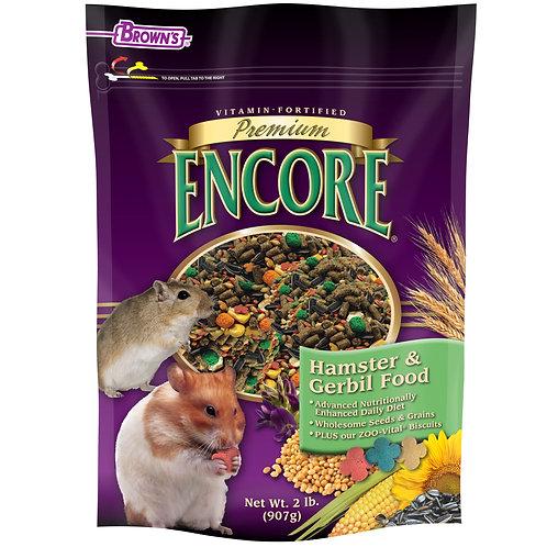 Encore Hamster Gerbil