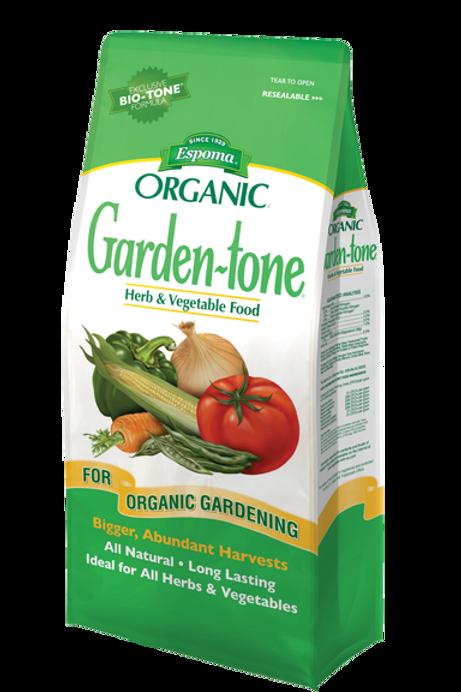 Garden Tone