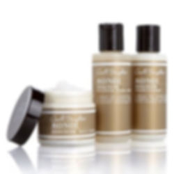 HASK is a collection of hair care produc