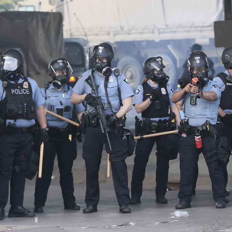 Police Reform vs. Defunding the Police