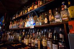 Penuches Ale House full bar