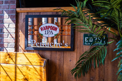 Harpoon available at all 3 Penuche's