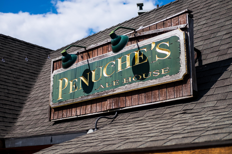 Penuches Ale House in Nashua, NH