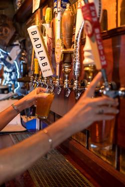 Penuche's Ale House in Concord, NH