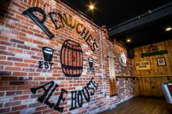 Penuche's Ale House in Nashua, NH