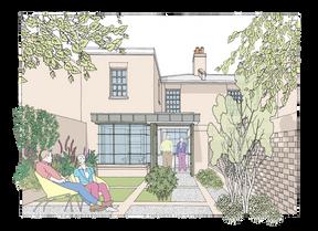 Animator's House