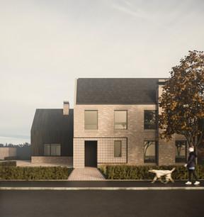 Fenland Farmhouse