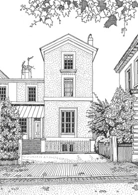 Camberwell Grove: A Timeline of Architectural Styles