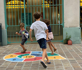 Playful Streets
