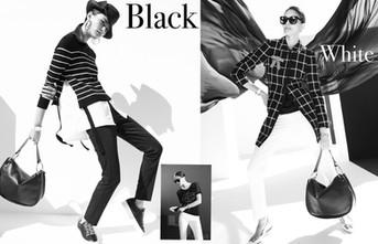 Black & White, Lizzy
