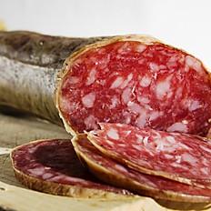 Salchichón Ibérico de bellota    (100 g.)