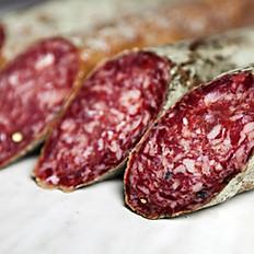Salchichón Ibérico de bellota     (kg.)