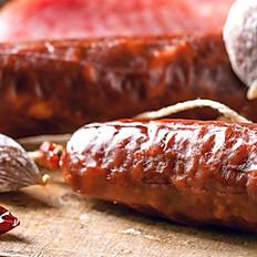 Chorizo Vela Picante, 200g