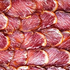 Lomo Ibérico de bellota              (100 g.)