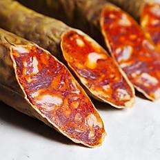 Chorizo Ibérico de bellota           (kg.)