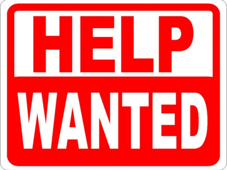 !!Help - Wanted!!