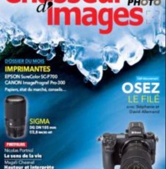 Chasseur d'Images Jan-Feb. 2021