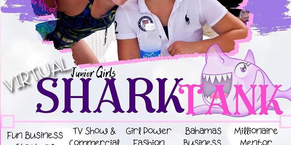 Junior Girls Business Start-Ups