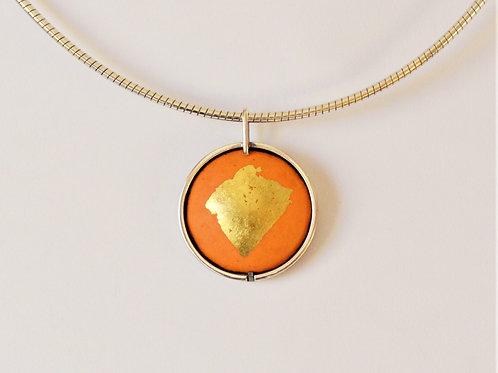 WORLD OF COLOUR, Orange