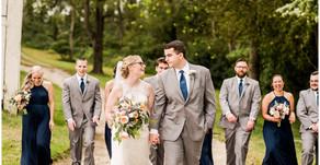 Tara & Conner – Wedding