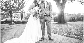 Katie & Ku – Wedding