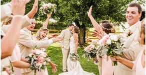 Cathleen & Bradley – Wedding