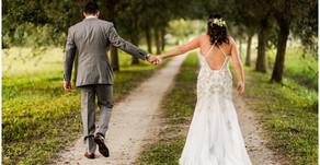 Carly & Sean – Wedding