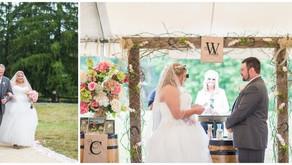 Courtney & Tim – Wedding