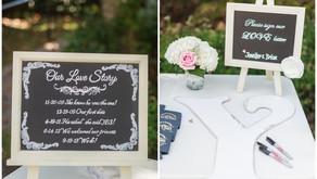 Brian & Jennifer – Wedding