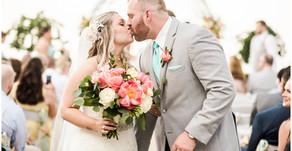 Nicole & Jeff – Wedding
