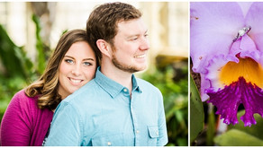Rachael & Ryan – Engagement