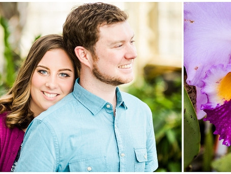 Rachael & Ryan – Engagement