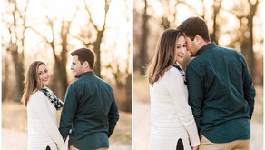 Michelle & Chris – Engaged