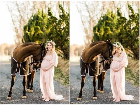 Helser- Maternity
