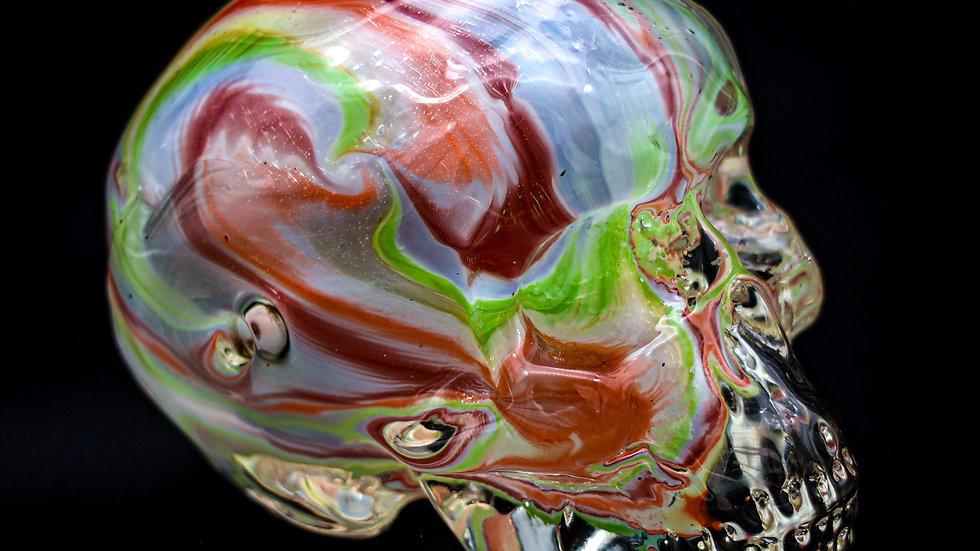 Snodgrass Skull