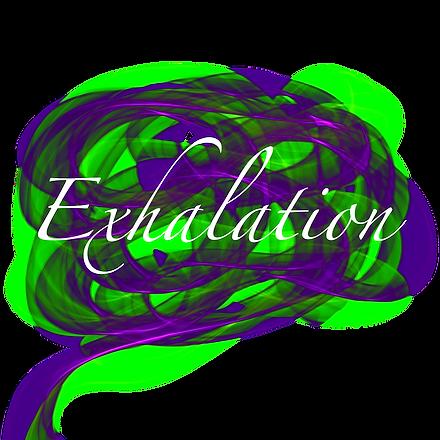 Exhalation Logo