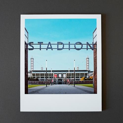 Polaroid Stadion