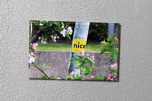 Magnet Nice
