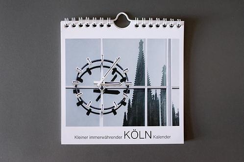 Köln Kalender