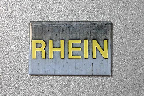 Magnet Rhein