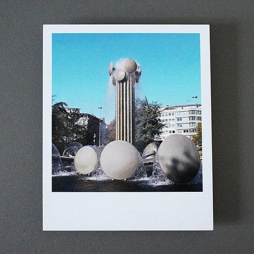 Polaroid Ebertplatz