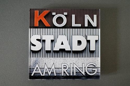 Bild Köln Stadt Am Ring