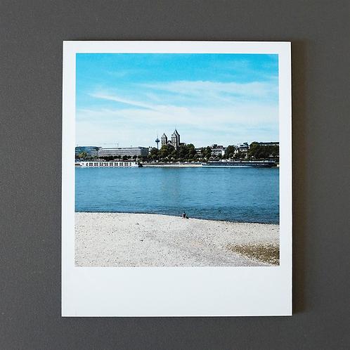 Polaroid Köllefornia