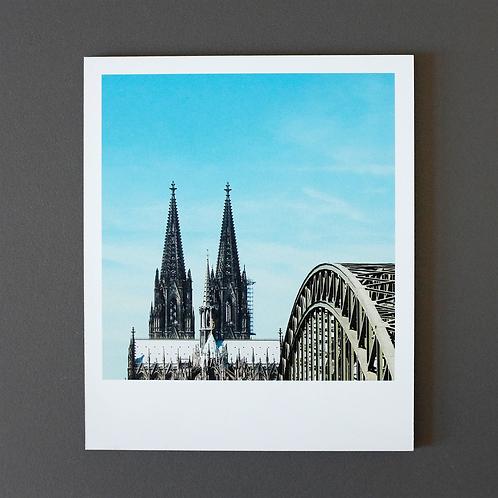 Polaroid Dom II