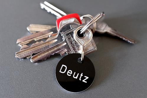 Schlüsselanhänger Deutz