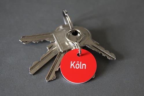 Schlüsselanhänger Köln